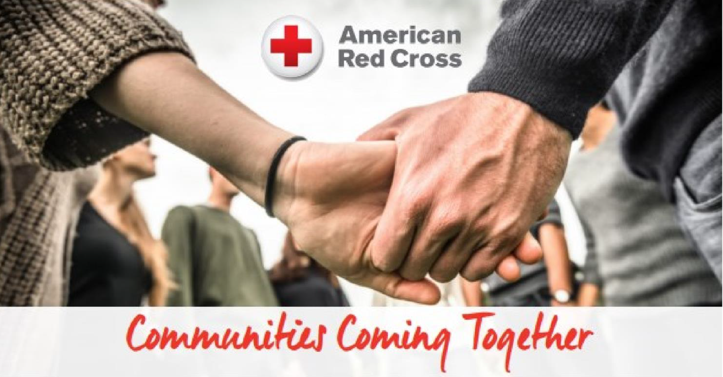 Red Cross Banner